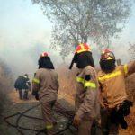 """Πενταετείς πυροσβέστες προς Δένδια: """"Πάρτε θέση..."""""""