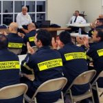 «Στο συρτάρι» ο φάκελος του κλιμακίου εθελοντών πυροσβεστών