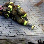 Οι πυροσβέστες κινδυνεύουν πιο πολύ από Ανακοπή καρδιάς παρά από Εγκαύματα