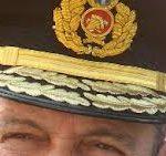 Τακτικές κρίσεις 2014 Ανωτάτων Αξιωματικών του Π.Σ.