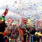 Παρελάσεις Πατρινού Καρναβαλιού 2014