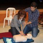 Πεντέλη: Συνεχίζονται τα δωρεάν σεμινάρια Πρώτων Βοηθειών