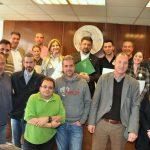 Συντονιστική συνάντηση στο Βύρωνα ενόψει της καμπάνιας της 6ης Απριλίου
