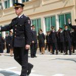Τακτικές κρίσεις 2014 Ανωτέρων Αξιωματικών του Π.Σ.