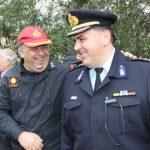 Ο Νίκος Ντίτσας νέος Περιφερειακός Διοικητής της Π.Υ. στη Στερεά Ελλάδα