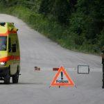 Πρόστιμα για υπερβολική ταχύτητα σε πυροσβεστικά & ασθενοφόρα!