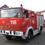 Νέο Πυροσβεστικό όχημα για την ομάδα εθελοντών Αποκορώνου