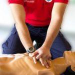 Σεμινάρια Πρώτων Βοηθειών από την Ελληνική Ομάδα Διάσωσης