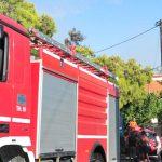 Αντιπυρική περίοδος: Πανέτοιμη η Πυροσβεστική