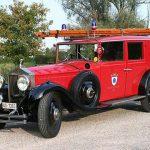 Τα 10 πιο περίεργα Πυροσβεστικά Οχήματα