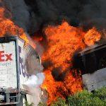 ΗΠΑ: Δέκα νεκροί από σύγκρουση σχολικού λεωφορείου με φορτηγό