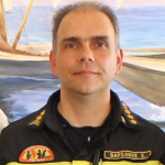 Aποχωρεί λόγω μετάθεσης ο Διοικητής Π.Υ. Κέρκυρας Σπ. Βαρσάμης