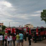 Λουκέτο στον εθελοντικό Πυροσβεστικό σταθμό Βραχναιϊκων!