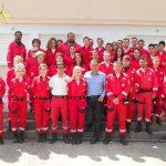 Τρίπολη - Εκπαίδευση Εθελοντών του Ε.Ε.Σ.