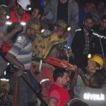Πυρκαγιά σε ανθρακωρυχείο της Τουρκίας με δεκάδες νεκρούς