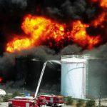 Εγκύκλιος για την αντιμετώπιση κινδύνων από ατυχήματα μεγάλης έκτασης σε εγκαταστάσεις SEVESO