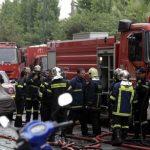 Προσλήψεις εποχικών και μόνιμων στην Πυροσβεστική