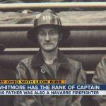 Εθελοντής πυροσβέστης 86 ετών με 65 χρόνια υπηρεσία