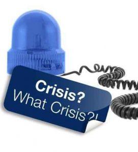 Διαχείριση Κρίσεων 3o μέρος