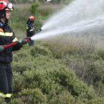 Μέχρι τέλος Σεπτεμβρίου αιτήσεις για εθελοντές πυροσβέστες