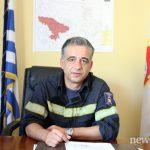 Η καθημερινότητα των πυροσβεστών μέσα από το φακό του newsbeast.gr