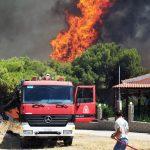 Νέα εποχή για εθελοντές πυροσβέστες