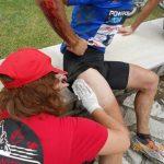 Η Εθ.Ομάδα Έρευνας Διάσωσης Μεσολογγίου κάλυψε υγειονομικά το Bike Odyssey