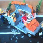 Μια άλλη άποψη Τεχνικής Διάσωσης με Playmobil No 4