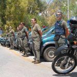 """Mνημόνιο"" συνεργασίας ομοσπονδιακής θηροφυλακής με αστυνομία και πυροσβεστική"