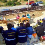 Σύσκεψη για την αντιπυρική προστασία της Πάρνηθας