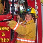 Οι πυροσβέστες της Κόστα – Ρίκα