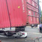 Απίστευτο ατύχημα στην Κίνα - Κανείς δεν πίστευε ότι θα υπήρχαν επιζώντες...