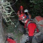 Διασώθηκε ορειβάτης στα ορεινά Τρικάλων