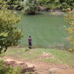 Ανακοίνωση για τον κροκόδειλο των Ποταμών Αμαρίου