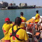 Συμμετοχή σε Άσκηση Καταπολέμησης Θαλάσσιας Ρύπανσης στο Λιμένα των Πατρών