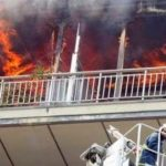 Απαλλαγή πυροσβεστών για τον θάνατο δύο ηλικιωμένων σε φωτιά