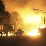 Έκρηξη αγωγού φυσικού αερίου με πέντε νεκρούς