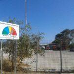 Ακόμα μία πινακίδα ενημέρωσης Επικινδυνότητας Δασικών Πυρκαγιών στην Βάρη