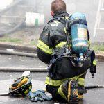 Γόνατο το πιο ταλαιπωρημένο σημείο του σώματος των πυροσβεστών