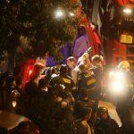 Καταγγέλλεται αλλοίωση εγγράφων για τη φονική πυρκαγιά στο Π. Φάληρο