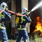 "Firefighter equipment in Western Greece ""unsuitable"", claims unionist"