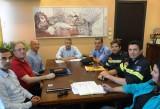 Δεκαεννιά οχήματα πρόκειται να παραλάβει μέσω του τρέχοντος ΕΣΠΑ η Πυροσβεστική Υπηρεσία Θεσσαλίας