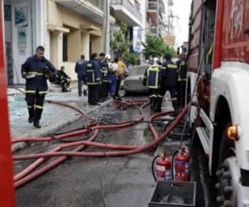 «Άδεια» φιάλη οξυγόνου στοίχισε τη ζωή του πυροσβέστη!