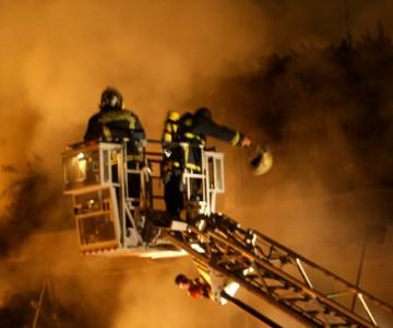 Ο τραγικός θάνατος του πυροσβέστη & τα δημοσιεύματα του τύπου