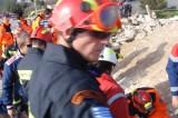 Ψυχολογικές επιπτώσεις σε πυροσβέστες μετά από επέμβαση σε σεισμό