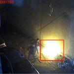 Τεχνολογία ανίχνευσης πυρκαγιάς μέσω βίντεο