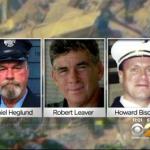 Τρεις πυροσβέστες «της 11ης Σεπτεμβρίου» πέθαναν από καρκίνο την ίδια ημέρα