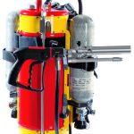 Πυροσβεστήρας αφρού υψηλής πίεσης, ένα αποτελεσματικό και φθηνό μέσο την εποχή της οικονομικής κρίσης