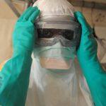 Μέσα προστασίας απο τον Έμπολα