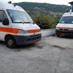Energean: Αποκατέστησε τη λειτουργία 3 παροπλισμένων ασθενοφόρων
